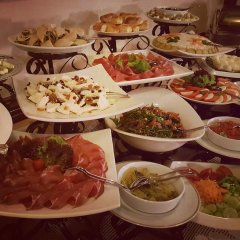 Hotel Zlatnik питание фото 2