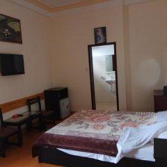 Отель Villa Pink House Вьетнам, Далат - отзывы, цены и фото номеров - забронировать отель Villa Pink House онлайн удобства в номере