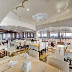 Отель Club Nena - All Inclusive питание