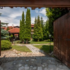 Отель Tanne Болгария, Банско - отзывы, цены и фото номеров - забронировать отель Tanne онлайн