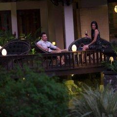 Отель InterContinental Bali Resort фото 11