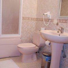 Апарт- Tuntas Suites Altinkum Турция, Алтинкум - отзывы, цены и фото номеров - забронировать отель Апарт-Отель Tuntas Suites Altinkum онлайн ванная