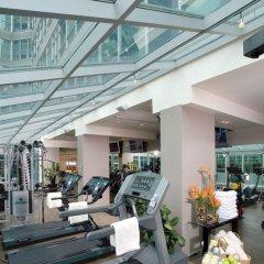 Отель SoHo Metropolitan Hotel Канада, Торонто - отзывы, цены и фото номеров - забронировать отель SoHo Metropolitan Hotel онлайн фитнесс-зал фото 4