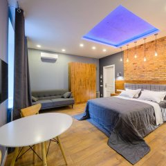 Гостиница Partner Guest House Shevchenko комната для гостей фото 4