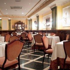 Отель Reina Cristina питание фото 3