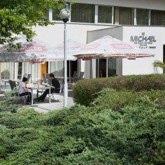 Отель MICHAEL Прага