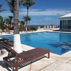 Отель AR Solymar бассейн фото 3