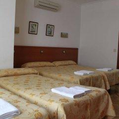 Отель Hostal Jerez комната для гостей фото 4