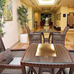 Astur Hotel y Suites питание фото 3