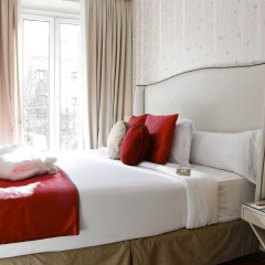 Отель Luxury Suites Испания, Мадрид - 1 отзыв об отеле, цены и фото номеров - забронировать отель Luxury Suites онлайн комната для гостей