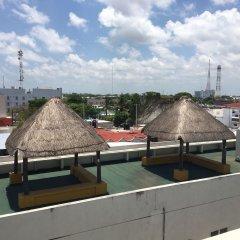 Отель Crisantemos Suite Мексика, Канкун - отзывы, цены и фото номеров - забронировать отель Crisantemos Suite онлайн фото 2