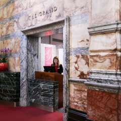 Отель The Grand At Trafalgar Square Лондон интерьер отеля фото 3