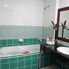 Samui First House Hotel ванная