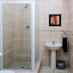 Отель Ilita Lodge ванная