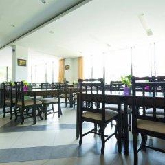 Отель Chatkaew Hill and Residence питание фото 3