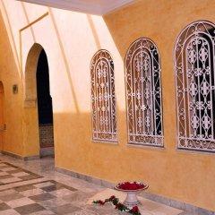 Отель Hasdrubal Thalassa And Spa Сусс интерьер отеля фото 2