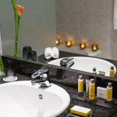 Апартаменты Marriott Executive Apartments Brussels, European Quarter ванная фото 2