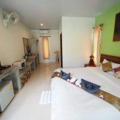 Отель Andawa Lanta House Таиланд, Ланта - отзывы, цены и фото номеров - забронировать отель Andawa Lanta House онлайн комната для гостей фото 3