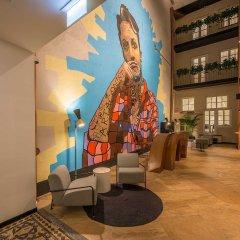 Отель Artagonist Art Hotel Литва, Вильнюс - 1 отзыв об отеле, цены и фото номеров - забронировать отель Artagonist Art Hotel онлайн развлечения
