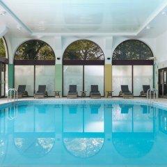 Отель London Marriott Hotel Regents Park Великобритания, Лондон - отзывы, цены и фото номеров - забронировать отель London Marriott Hotel Regents Park онлайн бассейн