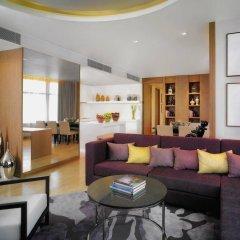 Отель Marriott Sukhumvit Бангкок интерьер отеля