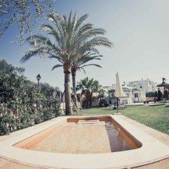 Отель Apartamentos Playa Ferrera фото 7