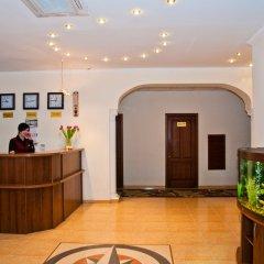 Ligena Econom Hotel интерьер отеля