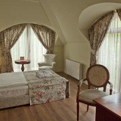 Отель Резиденс София комната для гостей