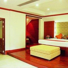 Отель Lomtalay Chalet Resort комната для гостей фото 2