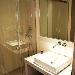 Castello City Hotel ванная