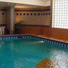 Отель Ramada Beach Аджман бассейн фото 2