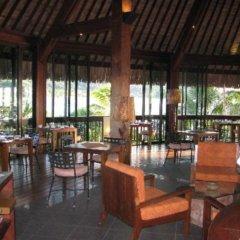 Отель Sofitel Bora Bora Marara Beach Resort Французская Полинезия, Бора-Бора - отзывы, цены и фото номеров - забронировать отель Sofitel Bora Bora Marara Beach Resort онлайн питание фото 2