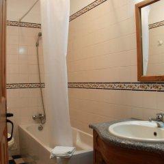 Отель Quinta Dos Ribeiros ванная
