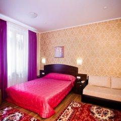 City Club Отель комната для гостей фото 9