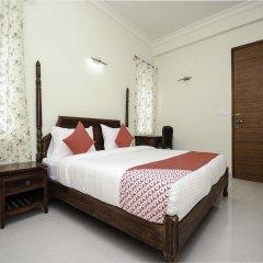 Отель OYO 18308 Kishanpur Haveli комната для гостей фото 2