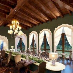 Отель Hilton Guatemala City