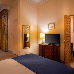 Отель Firean Бельгия, Антверпен - отзывы, цены и фото номеров - забронировать отель Firean онлайн удобства в номере