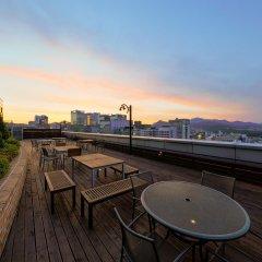 Отель Tmark Hotel Myeongdong Южная Корея, Сеул - отзывы, цены и фото номеров - забронировать отель Tmark Hotel Myeongdong онлайн фото 3