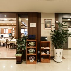 Отель Hill house Hotel Южная Корея, Сеул - отзывы, цены и фото номеров - забронировать отель Hill house Hotel онлайн интерьер отеля