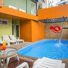 Отель Patong Holiday фото 5