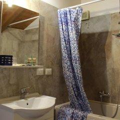 Отель Casale Alpega Сарно ванная фото 2