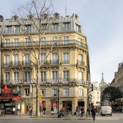 Hotel Royal Saint Michel фото 18
