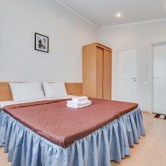 Гостиница Welcome Inn SPb комната для гостей фото 5