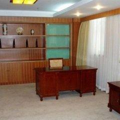 Отель CANAAN Сиань фото 21