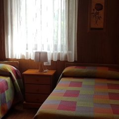 Отель Casa Rural Tía Carmen комната для гостей