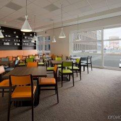 Отель Holiday Inn Express Antwerp City-North питание фото 2