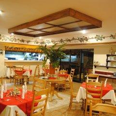 Отель Aparthotel La Cordillera гостиничный бар