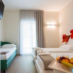 Отель Amicizia комната для гостей фото 2