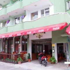 Отель Zlatna Kotva - Andi Аврен парковка