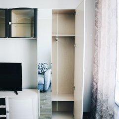 Апартаменты Brand new apartment in the city centre удобства в номере фото 2